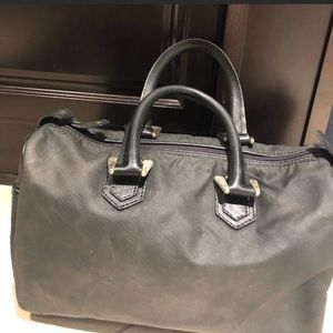 CHRISTIAN DIOR VINTAGE 1960s AUTHENTIC DOCTOR BAG